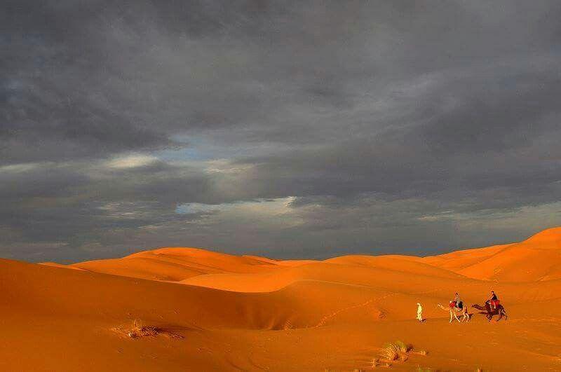 Viajes a marruecos, Excursiones en camello y noche en jaima nómada  Www.toursdesiertomarruecos.com