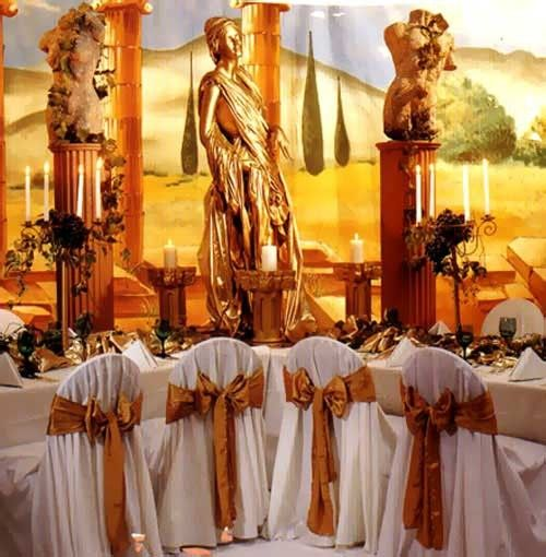 Toga Party Decorations Rome Vbs Pinte