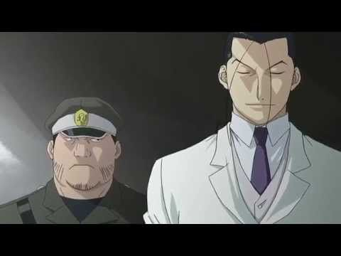 KİMBLEE IS GETTING OUT OF JAIL 31. episode | Fullmetal ...