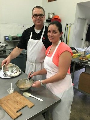 Culinary Team Events with Artful Chefs in San Diego ...