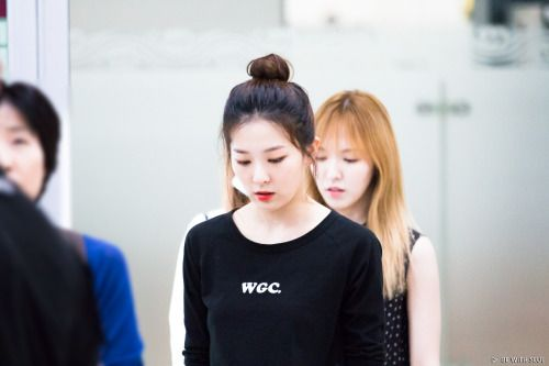 Red Velvet - Seulgi