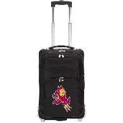 Arizona State Sun Devils Nylon Carry On Luggage