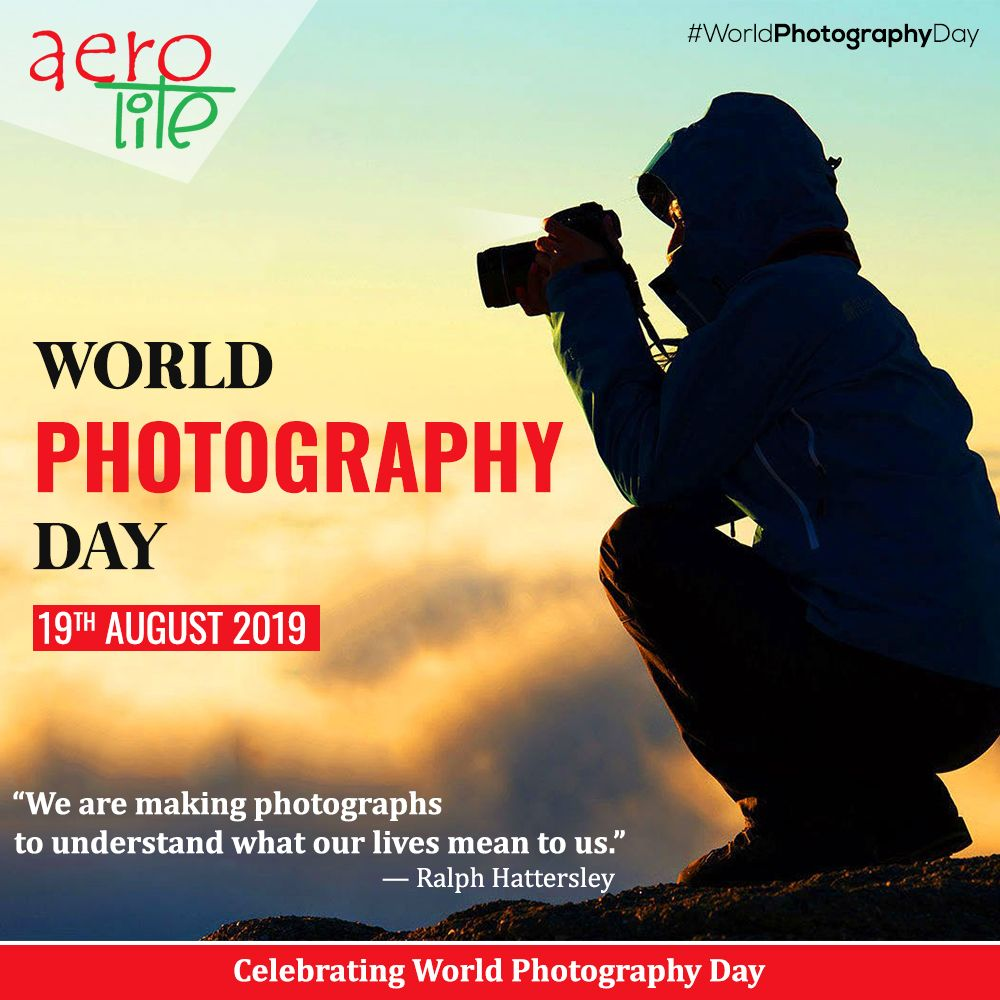 World Photography Day Special Photos Best Event In The World