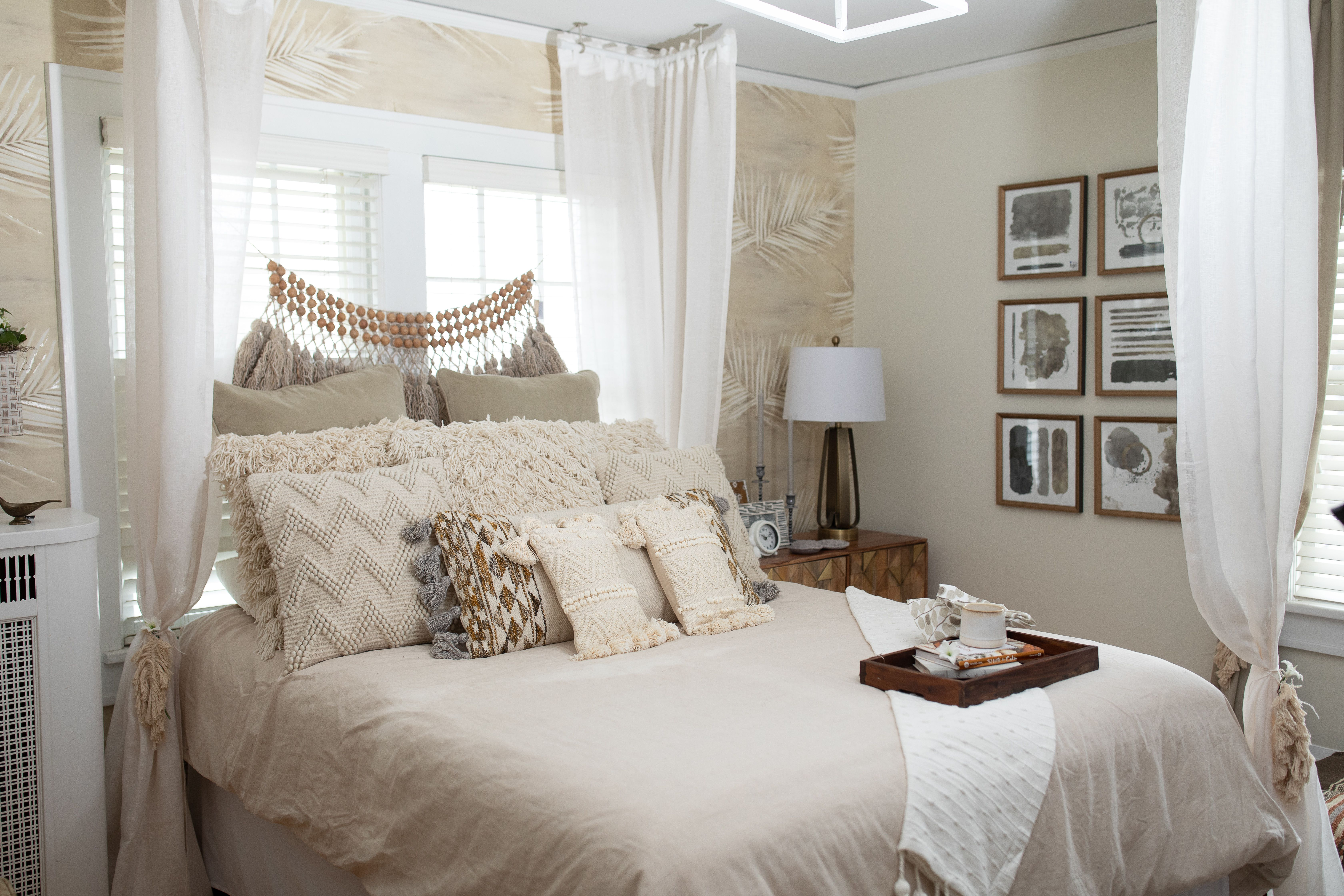 Master Bedroom in 2020 House, Home decor, Master bedroom
