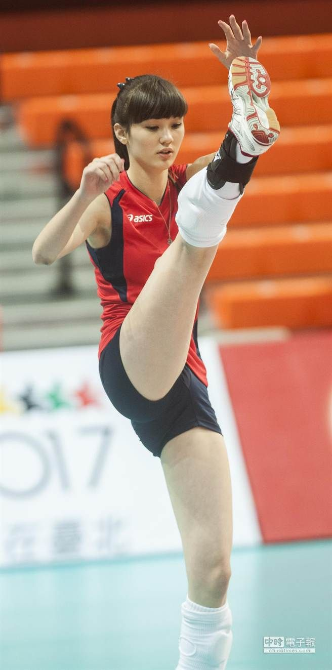 Slutty Volleyball Ele pin炳善 杜 on 運動 | pinterest | volleyball, athlete and sport
