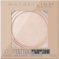Maybelline Color Tattoo Cream Eyeshadow Pot   Ulta Beauty