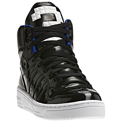 innovative design 82719 1bc39 adidas Attitude Logo Three Shoes