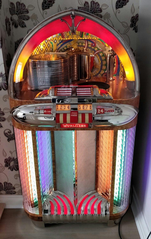 Jukebox image by bobbie on jukeboxes