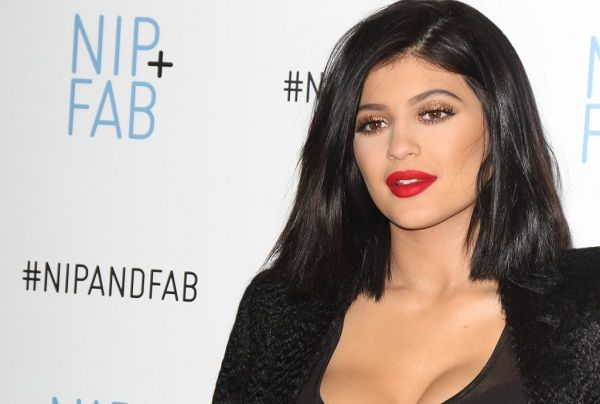Kylie Jenner Interview- Have plans to move in with Tyga #Calabasas, #California, #TeenVogue