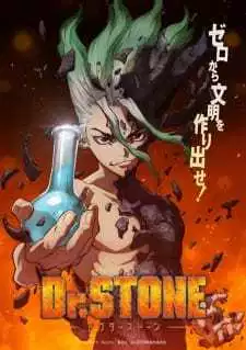 Nonton Anime Dr. Stone Subtitle Indonesia Animeindo