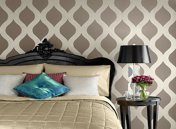 awesome purple bedroom paint color ideas | Bedroom Color Ideas & Inspiration | Grey bedroom paint ...