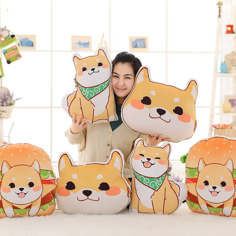 May I interest you in a pillow?xD