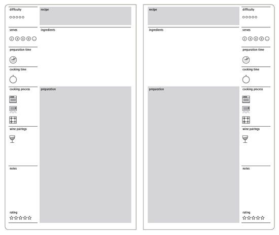 Image Result For Moleskine Templates  Artsy Fartsy