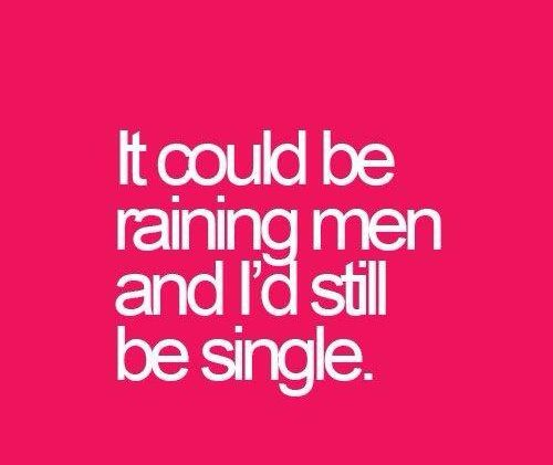 funny blogs about being single