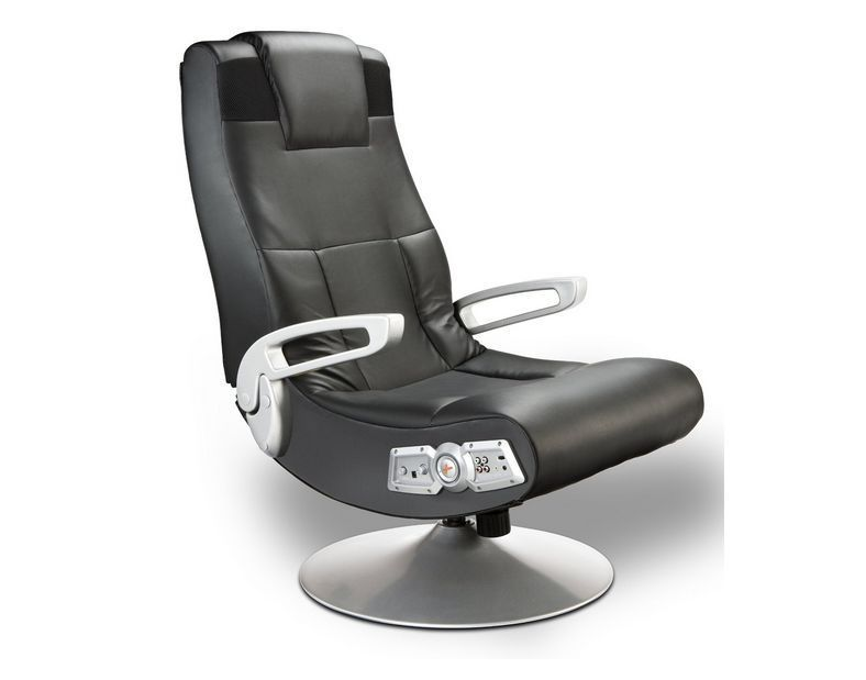 Phenomenal X Rocker Wireless Transmitter Gaming Chair Pedestal Ps3 Xbox Caraccident5 Cool Chair Designs And Ideas Caraccident5Info