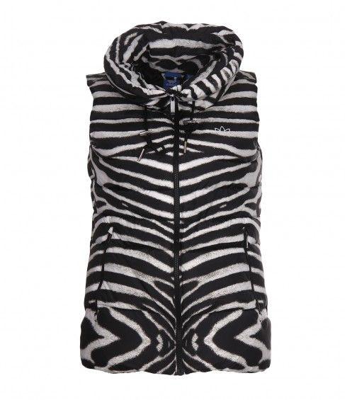 Veste Zebra - ADIDAS