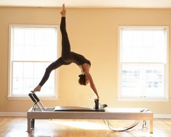 Pilates Personal Training