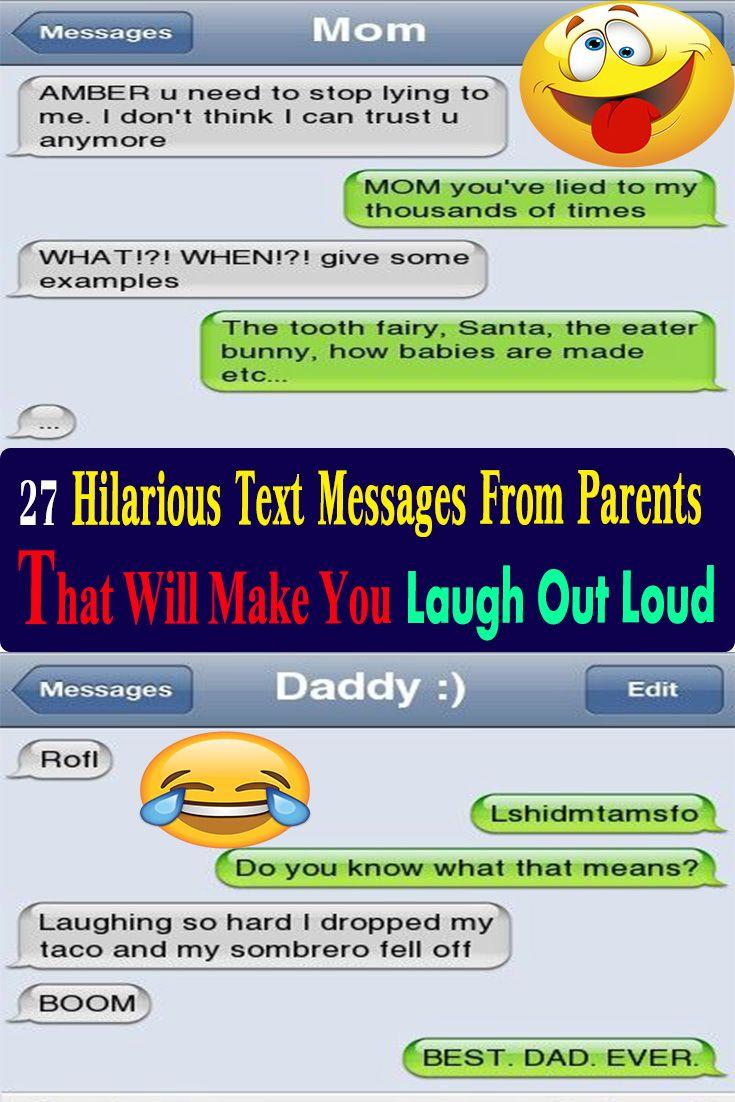 Laugh Out Loud Hilarious