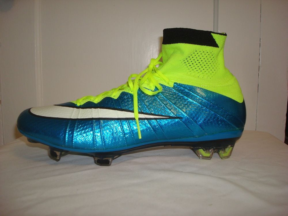 Nike Mercurial Superfly 4 FG Women's 8 Soccer Cleats MSRP
