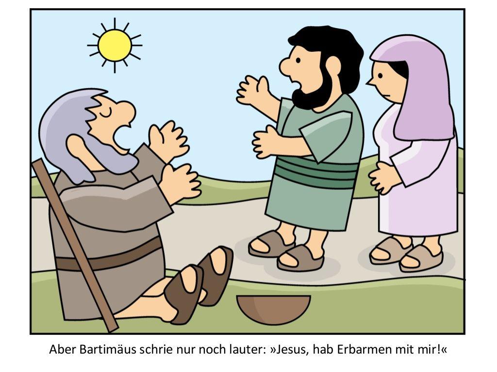 Heilung Bibel