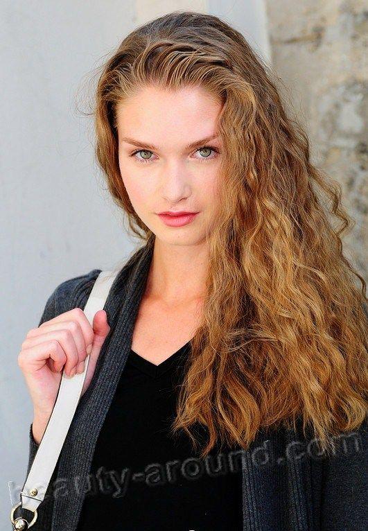 Beautiful Finnish women Johanna Gronholm Finnish fasion ...