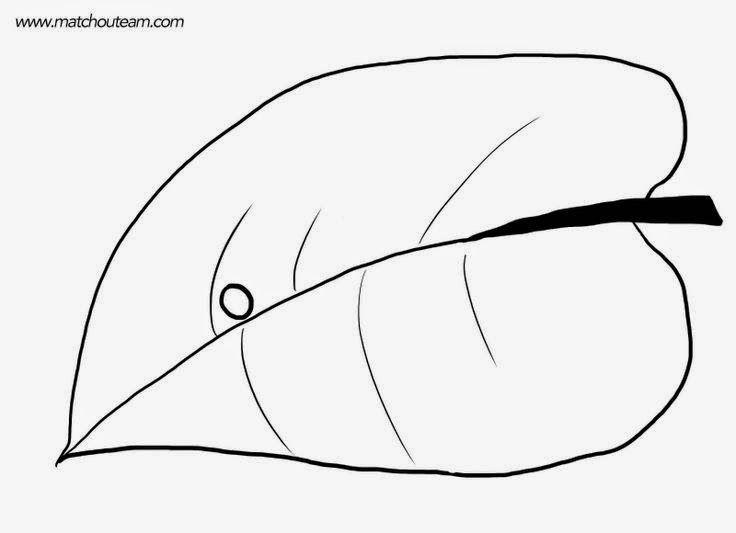 Hacemos un cuento 1: The very hungry caterpillar - 4 años   crafts ...