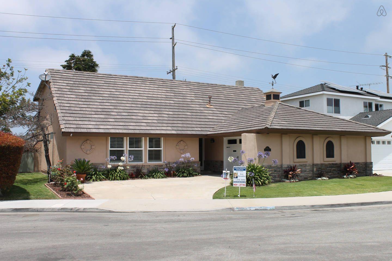 Pin On Huntington Beach California Vacation Rentals