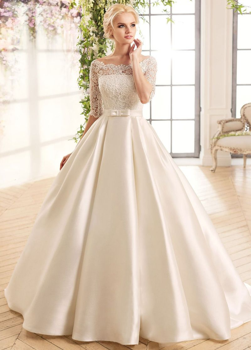 Buy discount In Stock Chic Lace & Tulle Floor-length Babydoll ...