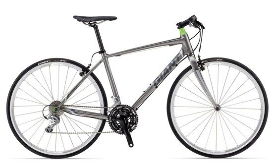 Giant Escape Rx 1 Comfort Cross Sport Bike Giant Bicycles Giant Bikes Hybrid Bike
