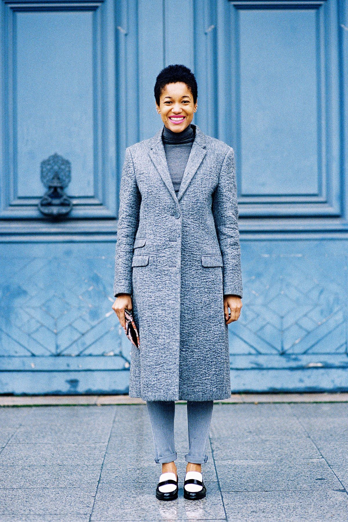 Tamu Mcpherson Blog.She S The Street Style Photographer And Influencer Behind
