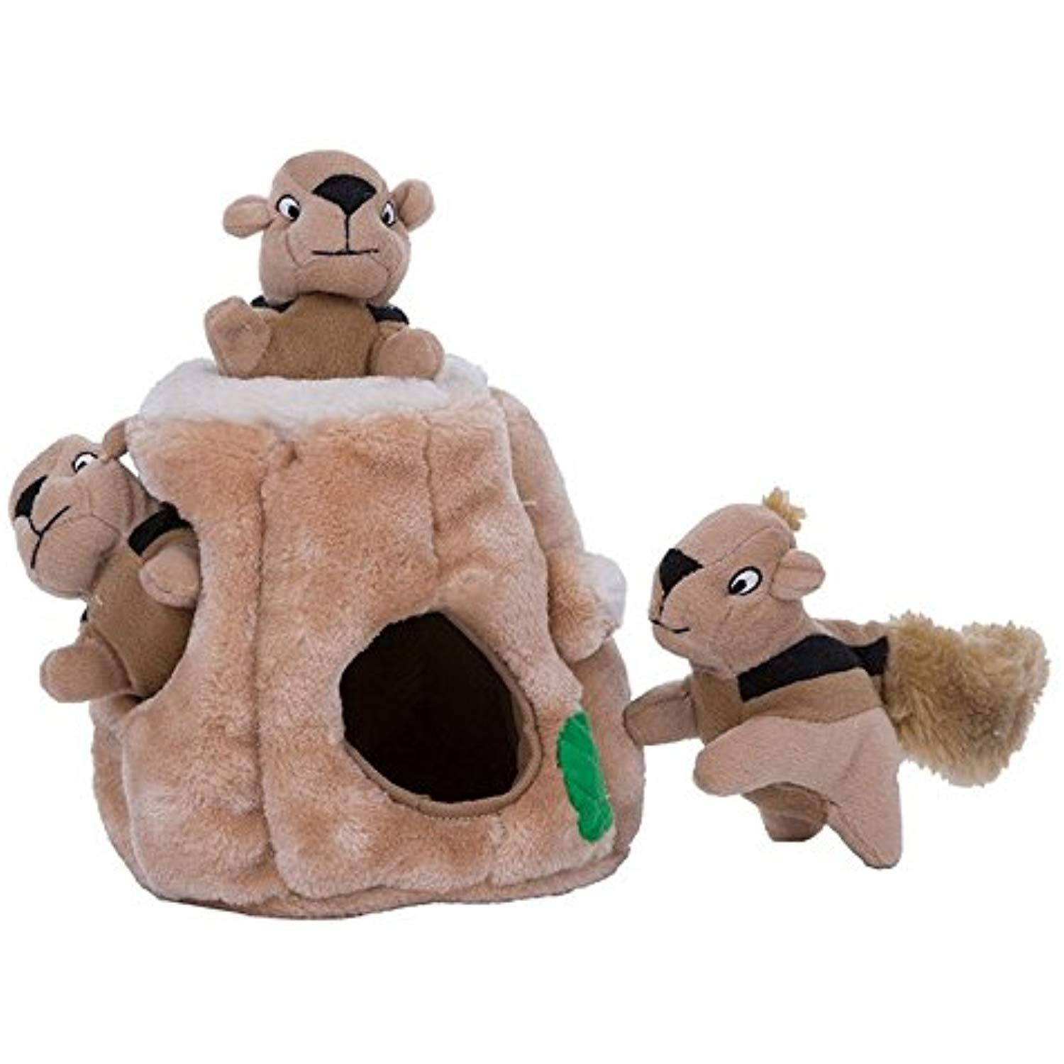 Outward Hound Hide A Squirrel Dog Toy Details Can Be Found By