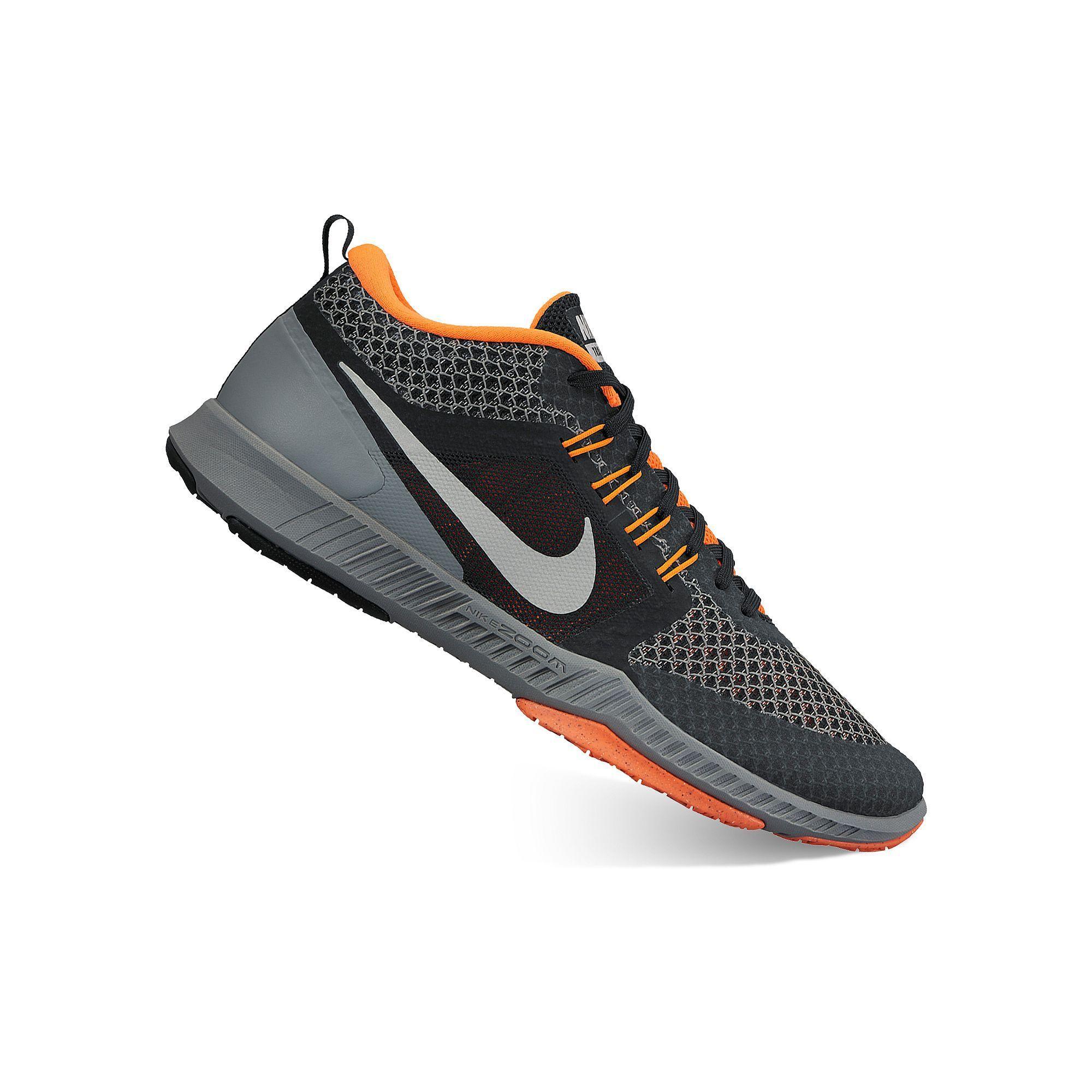 Nike Zoom Domination TR Men's Cross Training Shoes | Cross