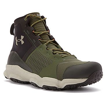 Men's UA SpeedFit Hike Boots | Under Armour US | art of