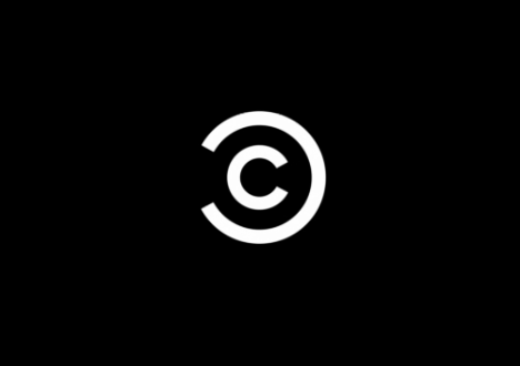 Comedy Central Unveils Ironic New Logo And Nobody Gets The Joke Comedy Central Comedy Logos
