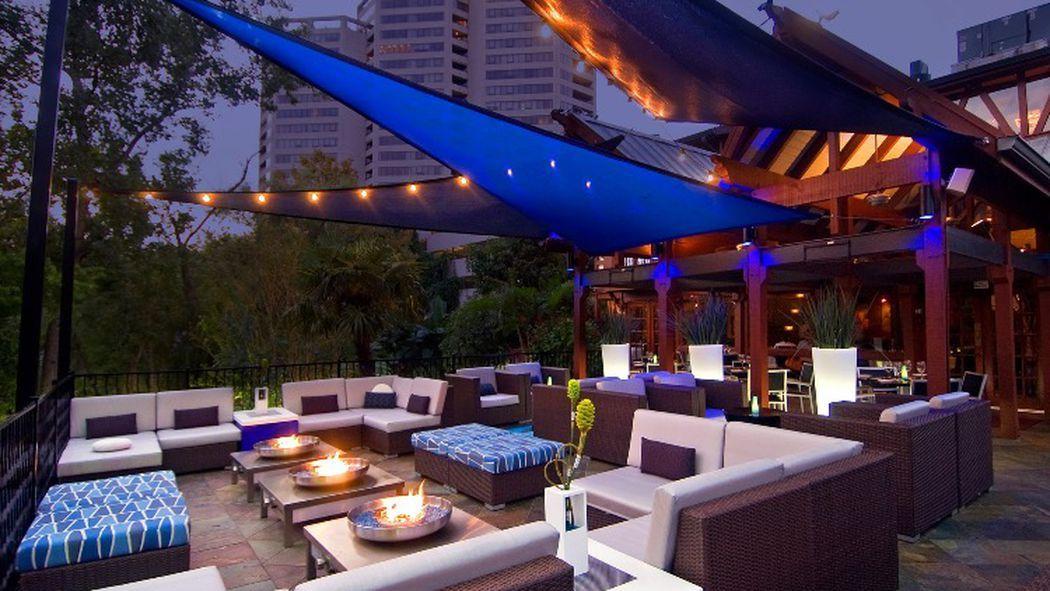Best Outdoor Dining Houston   Eater