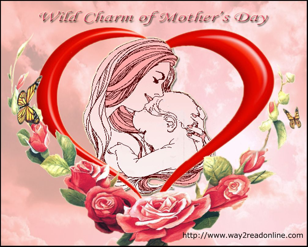Happy Mothers Day Greetings Mom Day Wallpaperg 1007807