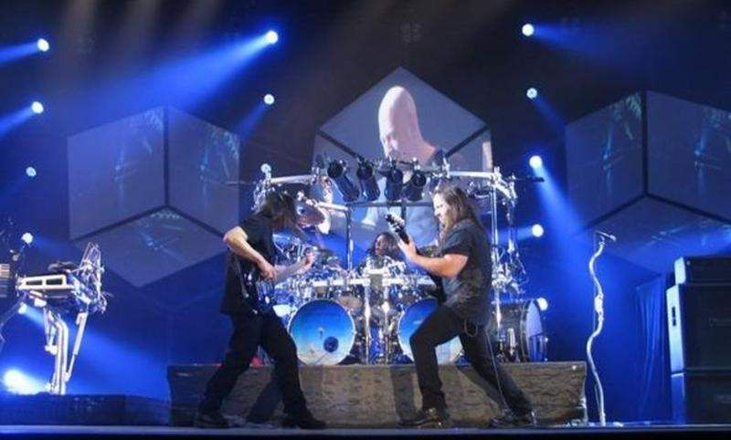 Dream Theater to perform at the Count Basie