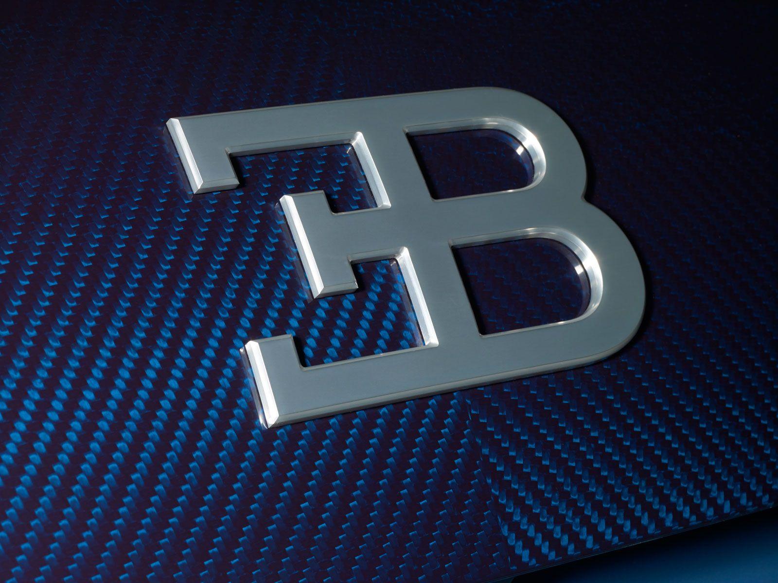 Bugatti Bugatti Logo Logo Wallpaper Hd Bugatti Veyron
