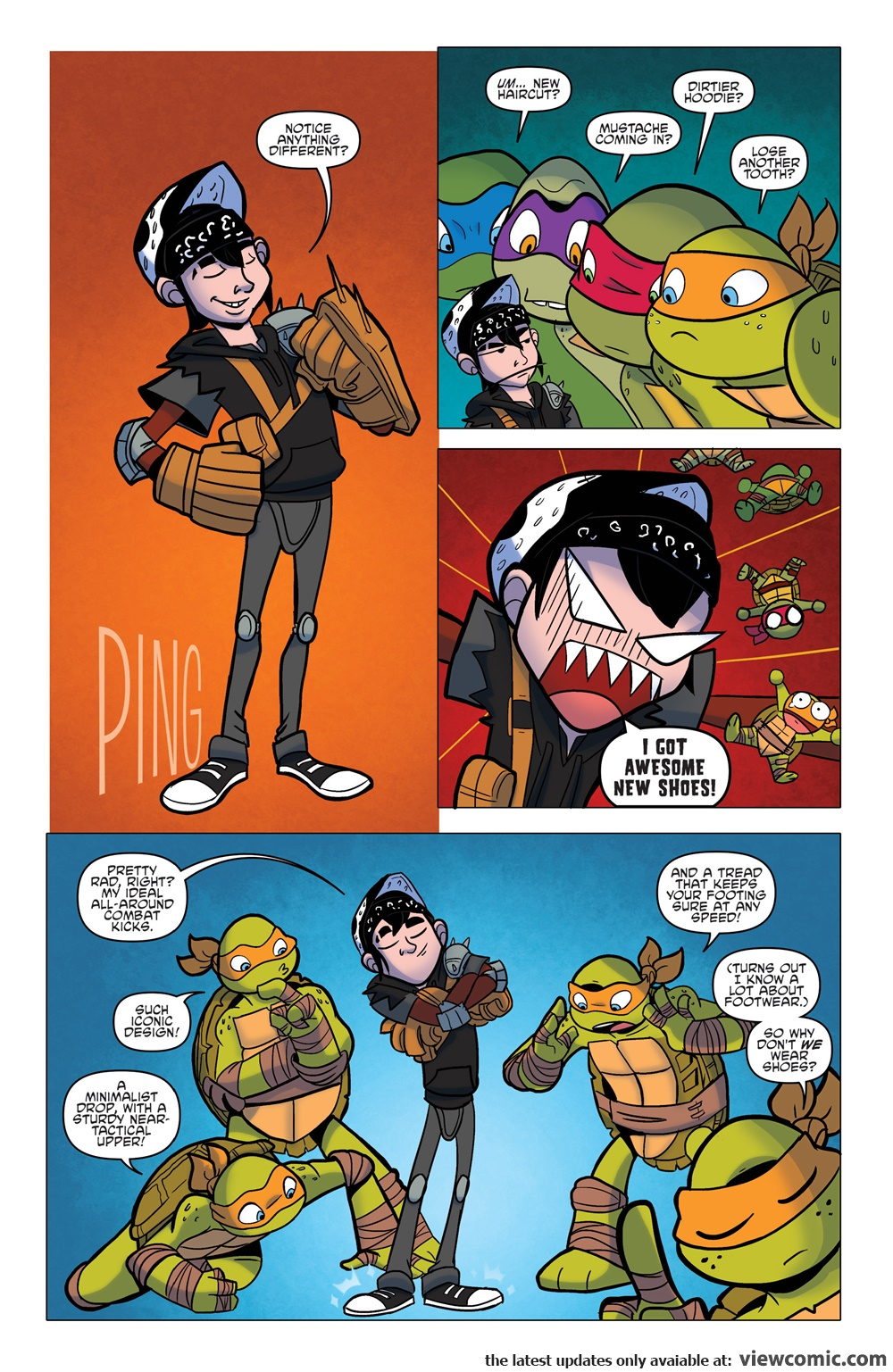 Pin By Shelby On Tmnt W Teenage Mutant Ninja Turtles Ultimate Spiderman Batman The Long Halloween