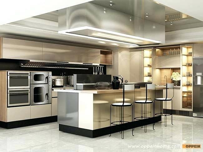 Küchenschränke aus Edelstahl Pinterest - küchenschrank hochglanz weiß