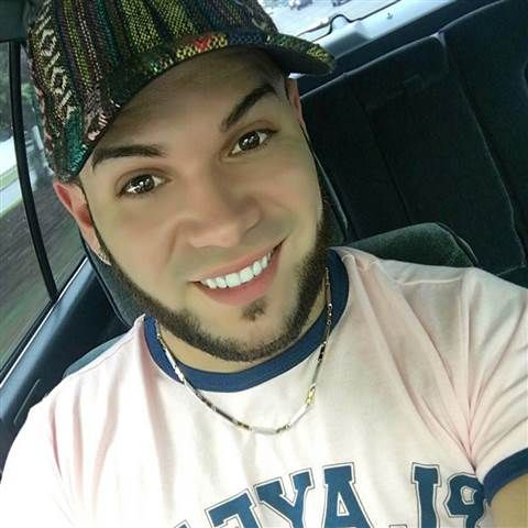 Gilberto Ramon Silva Menendez, victim of Orlando shooting......SUCH A TRAGEDY.......SO SAD AND  WHICH TOOK PLACE AT THE PLUSE NIGHT-CLUB IN ORLANDO FL, ON JUNE, 12, 20216......WISH IT WOULDN'T HAVE HAPPENED.....SO SAD
