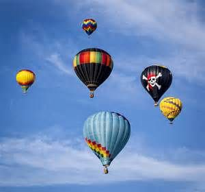 Hot Air Balloon Festival California - Bing Images