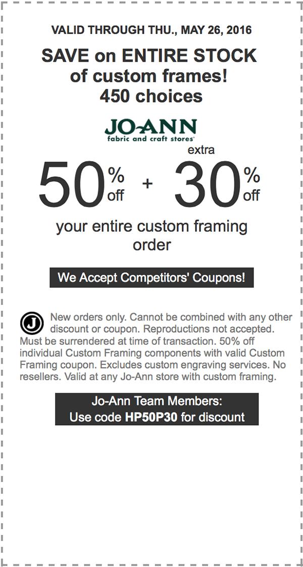 Jo-Ann Fabric Coupons – Find a Jo-Ann Coupon | Jo-Ann | COUPONS ...