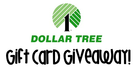 Win A 25 Dollar Tree Giftcard Utterly Amazing Sweepstakes Giveaways Giveaway Contest Dollar Tree Gift Card