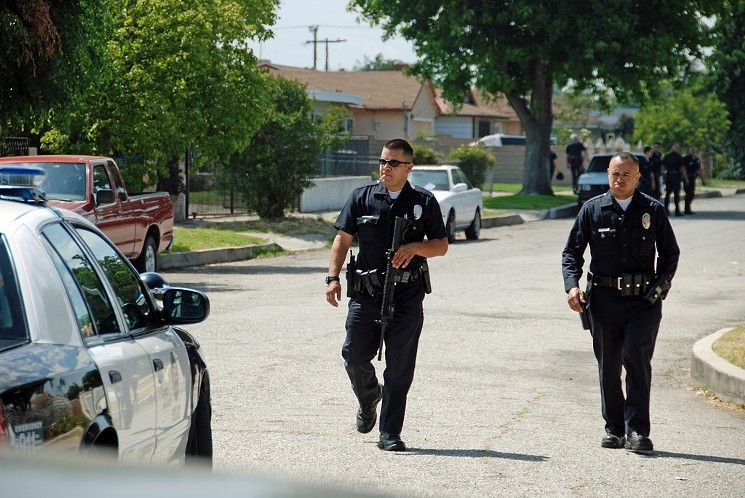 """Robbers Are Targeting """"Lone"""" Women in the Valley"""