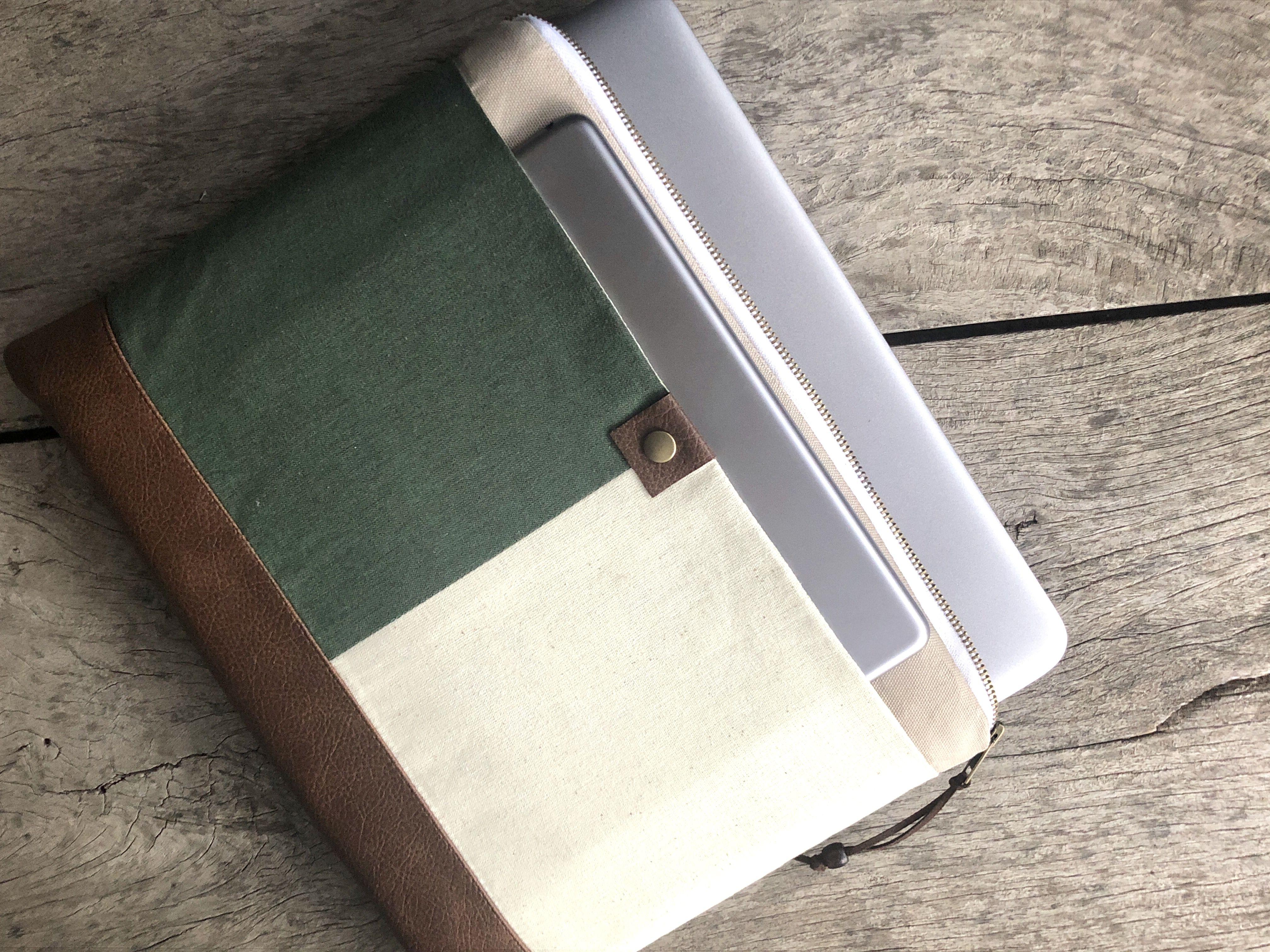 MacBook Air 13 Sleeve, 13 inch Laptop Case,Handmade Cover