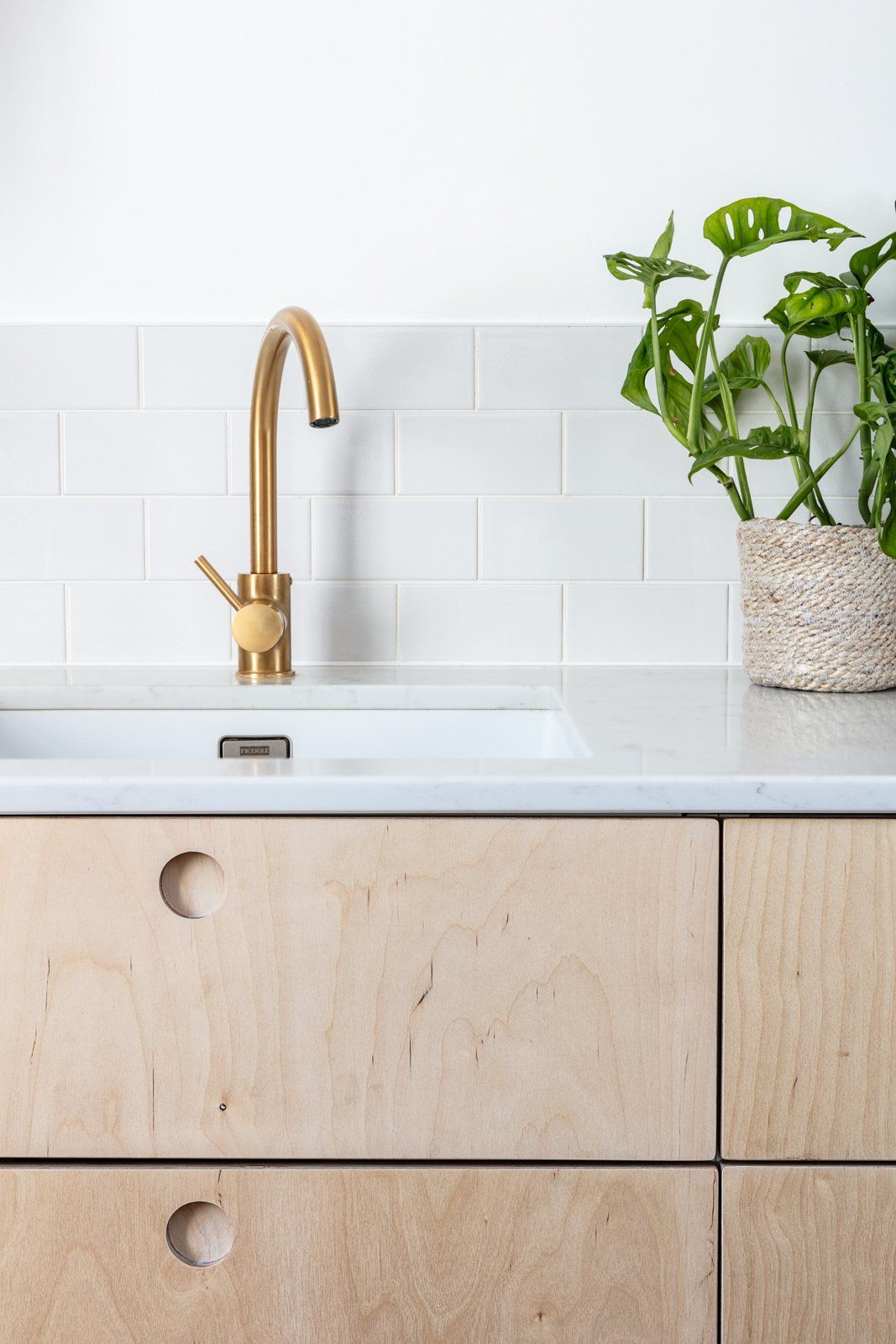 Oiled Birch Ply Samples in 2019 Plywood kitchen, Ikea
