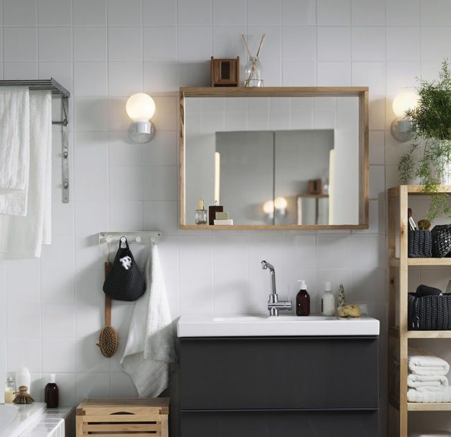 Bathroom Vanities & Bathroom Storage - IKEA