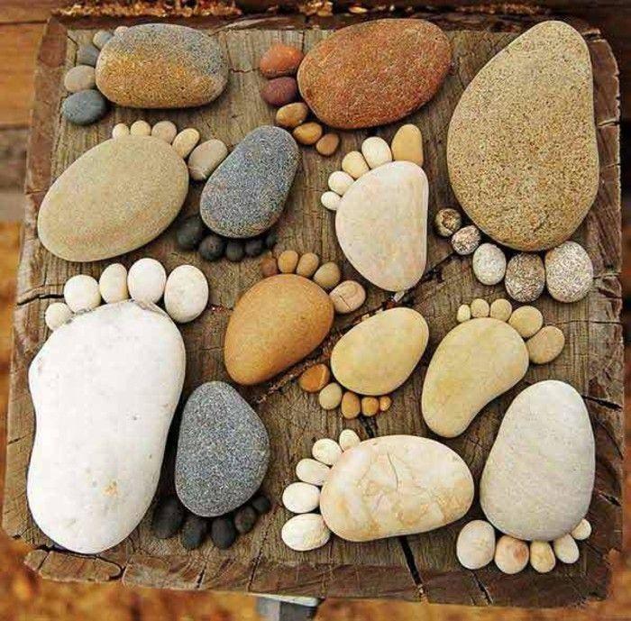 26+ Steine selber giessen form Sammlung