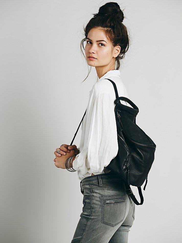 cut n' paste Kingslee Backpack at Free People Clothing Boutique